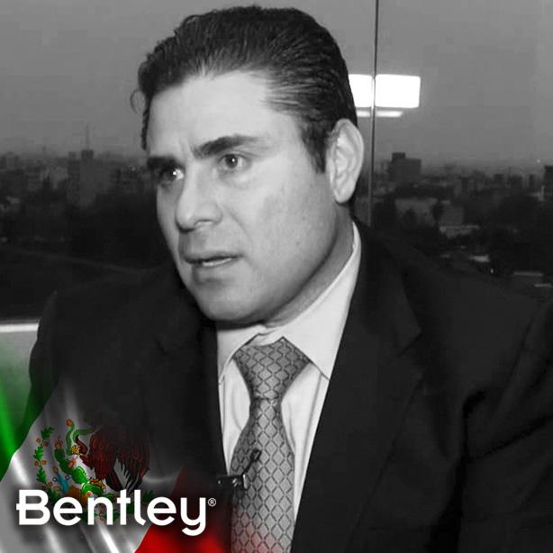 Ing. Alejandro Donnadieu