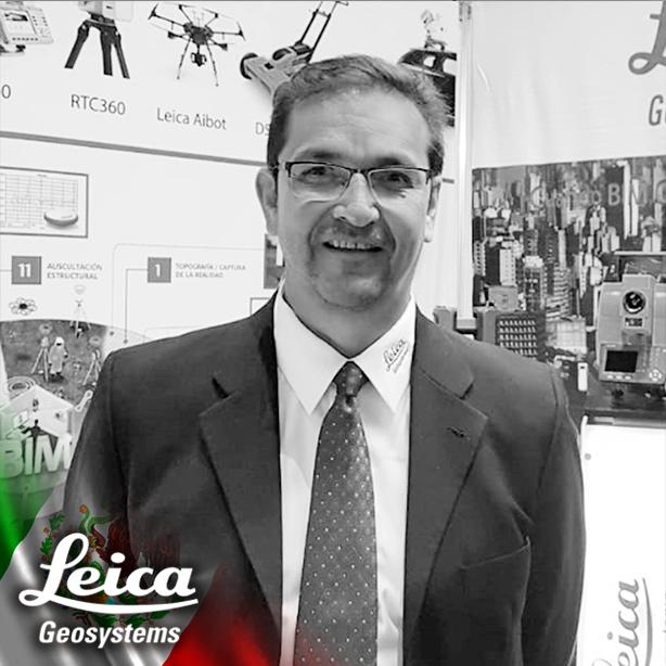Ing. Arq. Alejandro Rodríguez