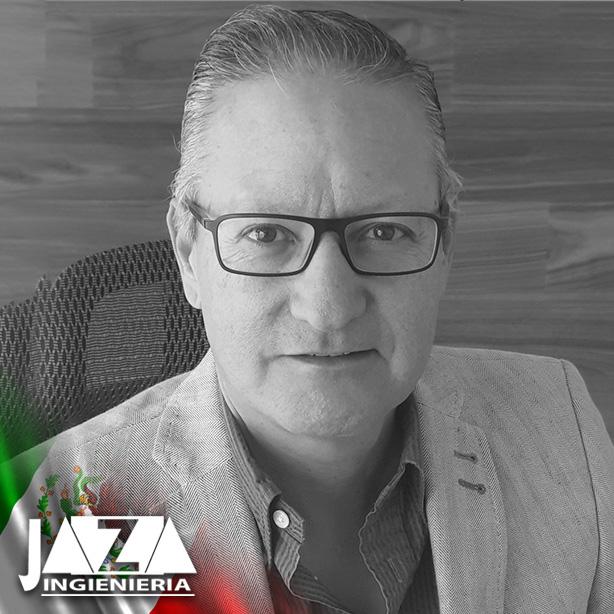 Ing. Antonio Zaldivar