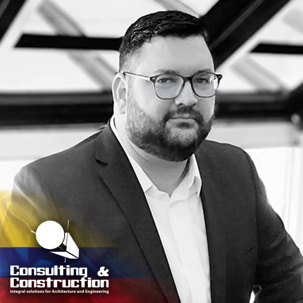 Ing. Julián Alberto Toro