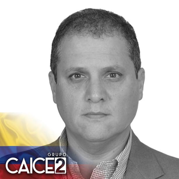 Ing. Pablo Tascón