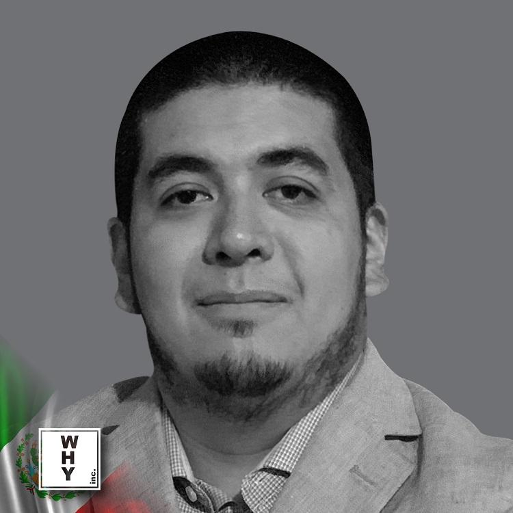 Dante Yeeb Frias Graniel