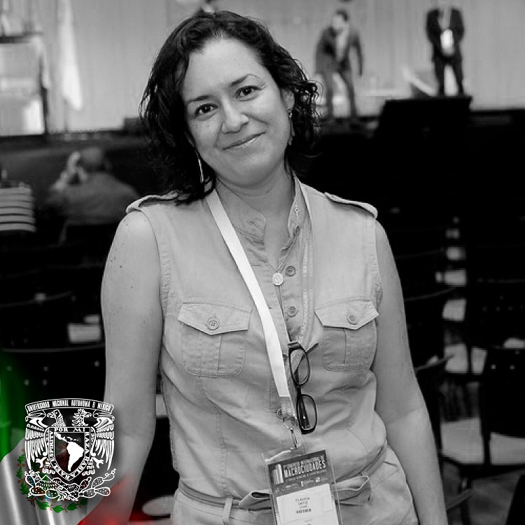 Claudia Ortiz Chao