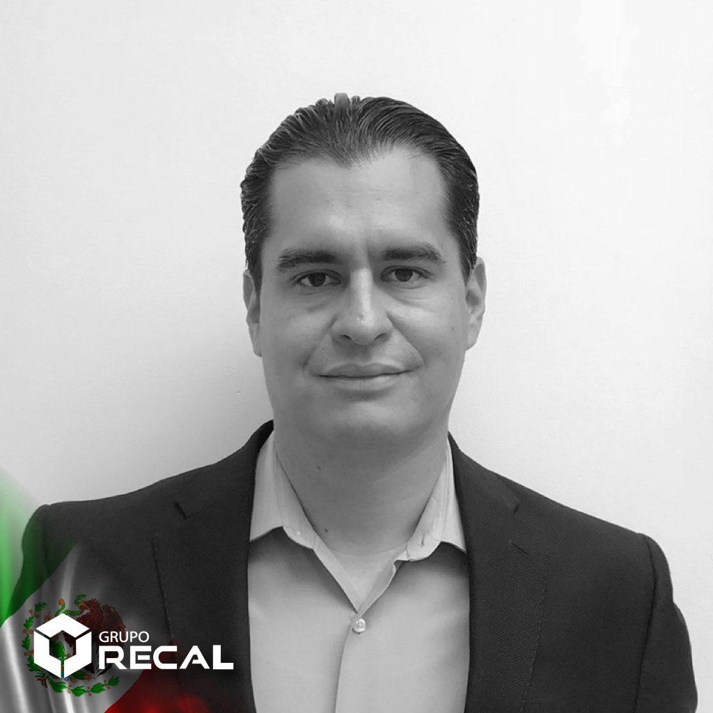 Ing. Christian Rubio Gutiérrez