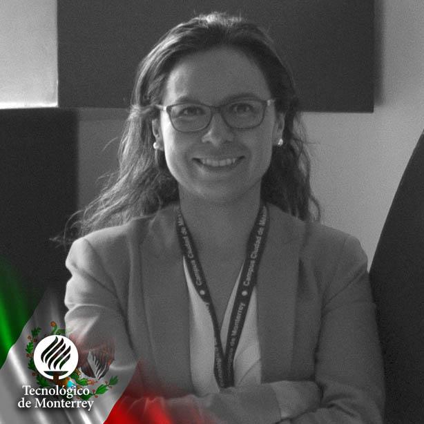 Arq. Claudia Tamayo Castro