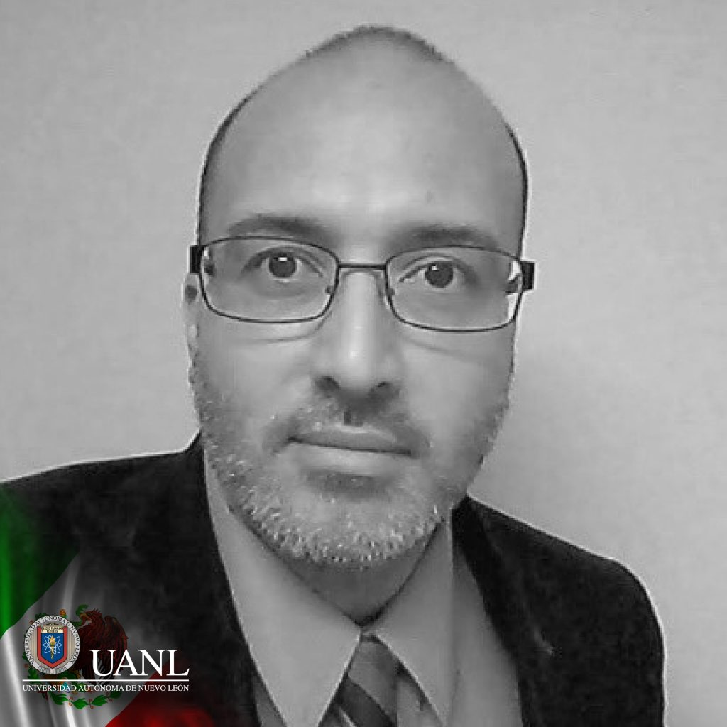 Ing. / Dr. Ismael Flores Vivián