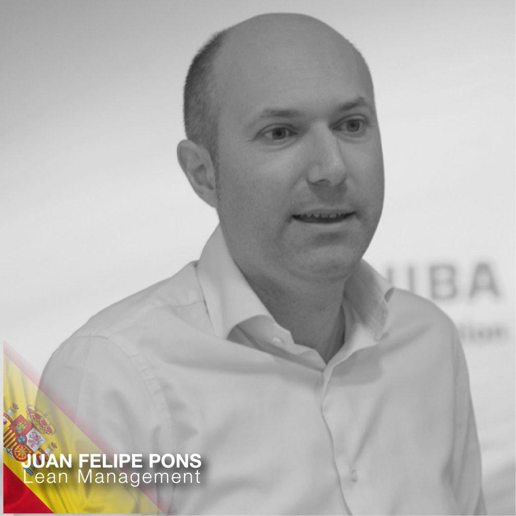 Arq. Juan Felipe Pons