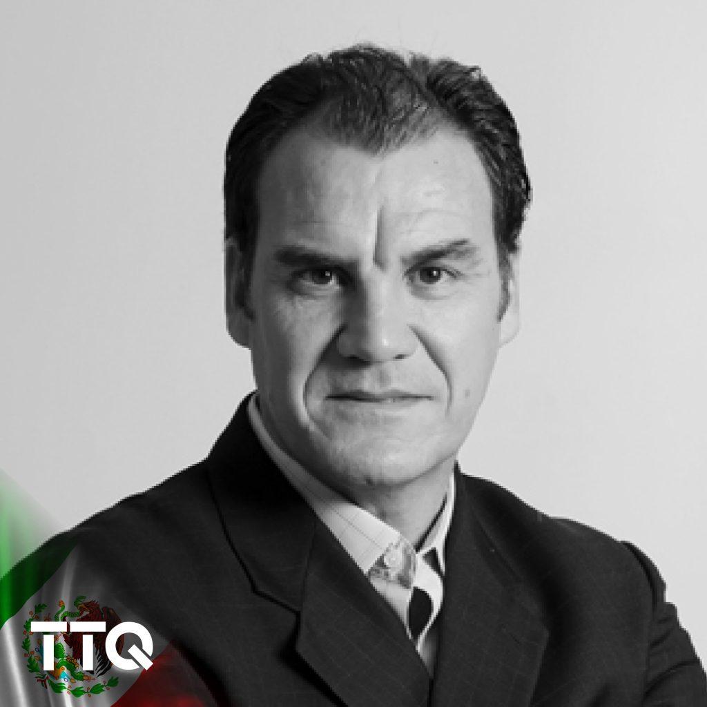 Sergio Alberto Quintanilla Scott