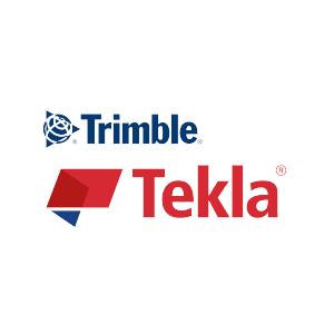 Trimble-tekla