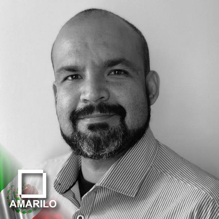 Arq. Alfredo Amorocho