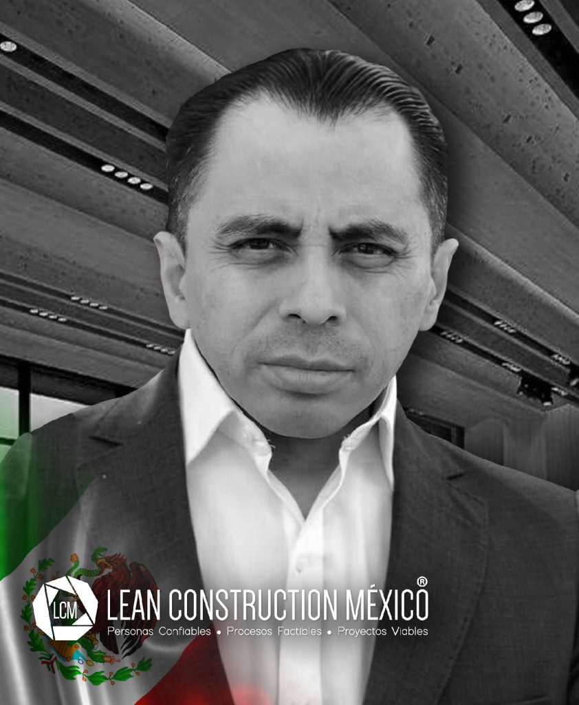 Ing. Juan Francisco Pérez Herrera