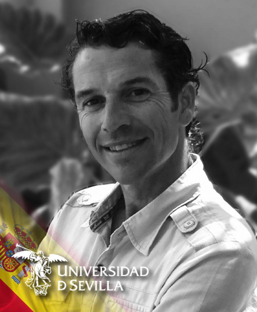Dr. Juan Enrique Nieto