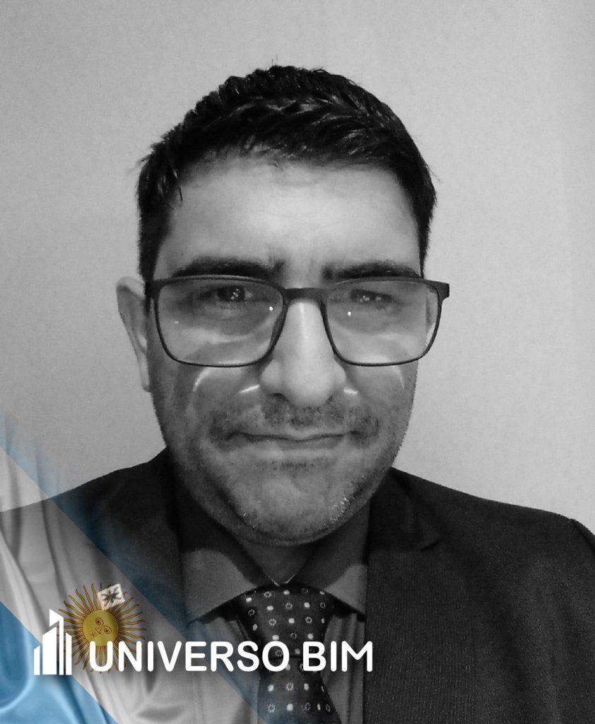 Ing. Luciano Gorosito