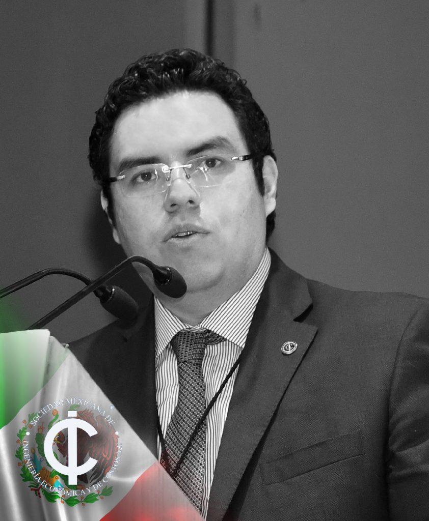 Ing. Manuel Alejandro Rodríguez
