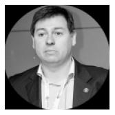 Arq. Sergio Muñoz